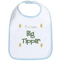 Future Big Tipper Bib