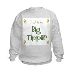 Future Big Tipper Sweatshirt