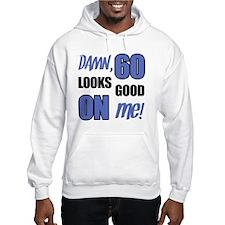 Funny 60th Birthday (Damn) Hoodie