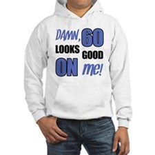 Funny 60th Birthday (Damn) Jumper Hoody