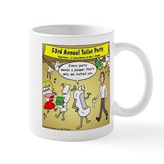 Party Pooper Mug