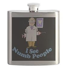ISeeNumbPeopleDentistblk Flask
