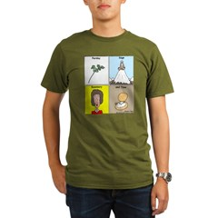 Parsley, Sage, Rosemary and Time T-Shirt