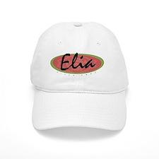 ELIA-SCRIPT Baseball Cap