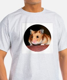 RoundHamster3 T-Shirt