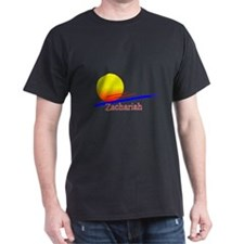 Zachariah T-Shirt