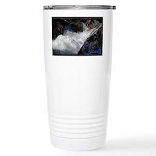 2011 Cover Travel Mug