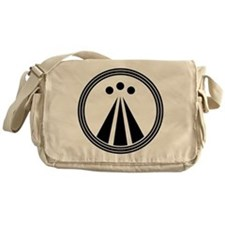 OBOD Messenger Bag
