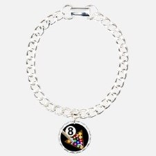 8ball_large Bracelet