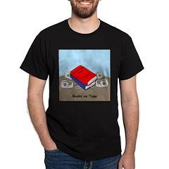 Books on Tape T-Shirt