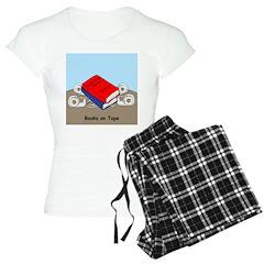 Books on Tape Pajamas