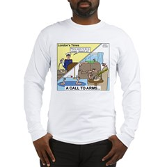 Call to Arms Long Sleeve T-Shirt