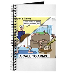 Call to Arms Journal