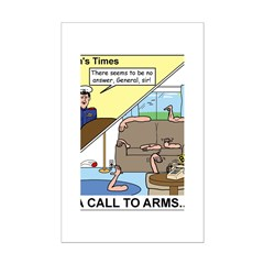Call to Arms Posters