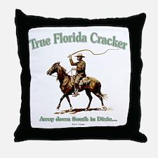 TFC-G-JPG Throw Pillow