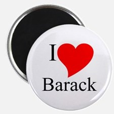 Barack Magnet