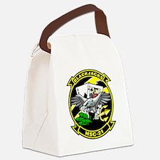 hsc-21_lg Canvas Lunch Bag