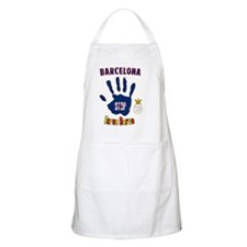 forca_barca_real Apron