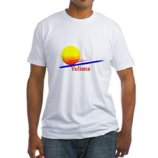 Yuliana Shirt