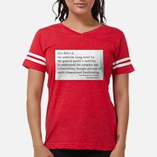Dyslexia Definition T-Shirt