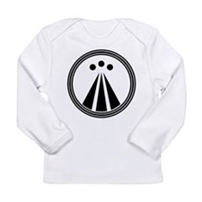 OBOD Long Sleeve Infant T-Shirt