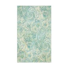 iPad-Jade Paisley Decal