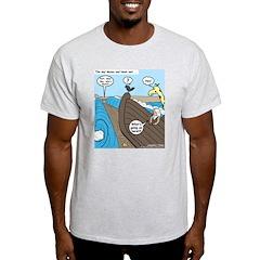 Noah and Moses T-Shirt