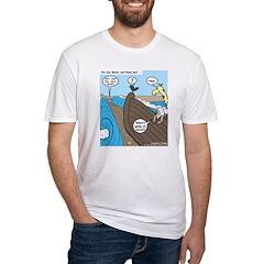 Noah and Moses Shirt
