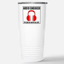 Let Me Mix Travel Mug