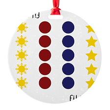 filiptwister Ornament