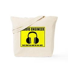Let Me Mix Tote Bag