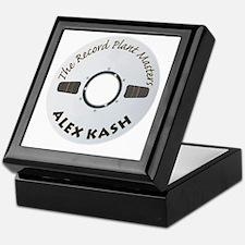 RPM3 Keepsake Box