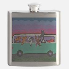 GoGreyhound Flask