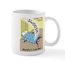 Murphys Law Bed Mug