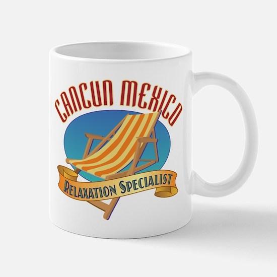 Cancun Relax - Mug