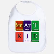 Smart Kid Bib