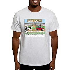 Cow Races T-Shirt