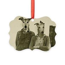 LarryandSal Ornament