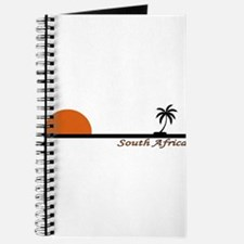 Funny South africa travel Journal
