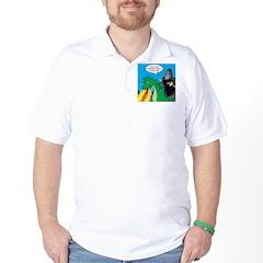 Godzilla Breath Mint T-Shirt