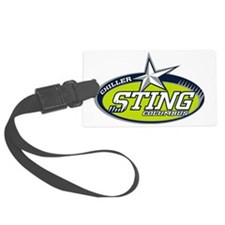 Lime_green_logo_042804 Luggage Tag