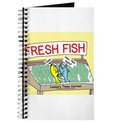 Fresh Fish Journal