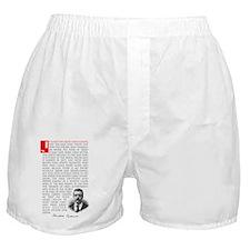 TEDDYX Boxer Shorts