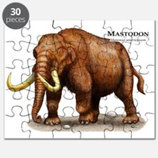 Mastodon Puzzle