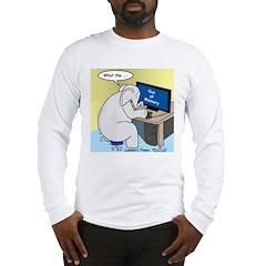 Elephant Memory Long Sleeve T-Shirt