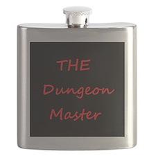 DungeonMaster2 Flask