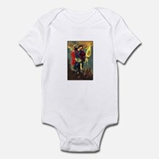 San Miguel - Guadalupe Infant Bodysuit