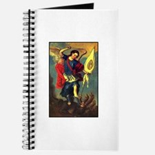 San Miguel - Guadalupe Journal