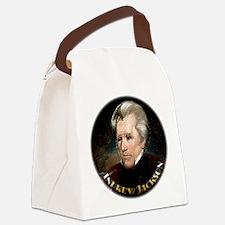 AJackson6x6 Canvas Lunch Bag