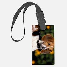 foxhound ipad Luggage Tag